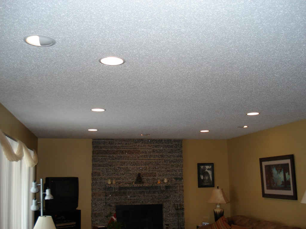Recessed Lighting Wade 39 S Electrical Service